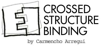 Crossed Structure Binding